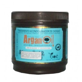 Doctor Cabello Argan Oil Treatment