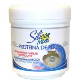 Silicon Mix Pearl Protein Conditioner