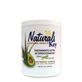 Naturals Key Aloe Vera and Avocado