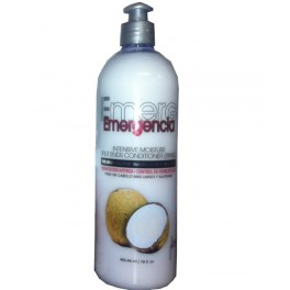 Toque Magico Emergencia Coconut Rinse Conditioner