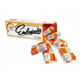 Chocolate de Mesa Embajador