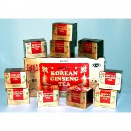 Instant Korean Ginseng Tea