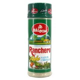 Baldom Creole Seasoning Without Pepper Ranchero