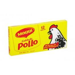 Maggi Instant Chicken Bouillon