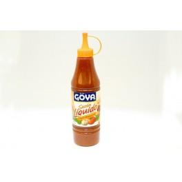Goya Sazon Liquid Seasoning