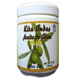 Curl Remover Olive Oil Plus