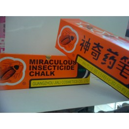 Miraculous Insecticide Chalk