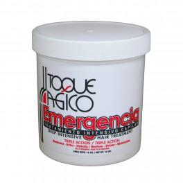 Tratamiento Intensivo Toque Magico Emergencia