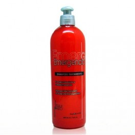 Shampoo Emergencia