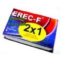 Erec-f 4 Pills Pack -